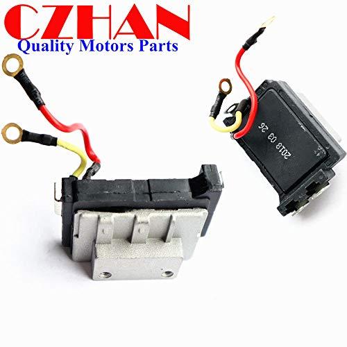 Ignition Control Module for 93-95 Toyota engine 1RZE 4EFE 5EFE 2RZE 4AFE 4AFHE 5AFE 7AFE 89620-12440 89620-12420 89620-12680 89620-16680 Corolla Celica Prizm 1.6L 1.8L