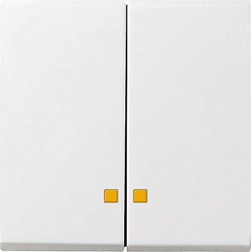 Gira 0631 27 Serienwippe 063127 Kontrollfenster System 55 rw matt