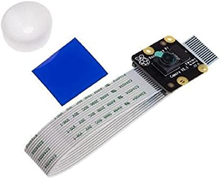 Raspberry Pi–Raspberry Fotocamera per Module Noir V2, 913–2673) - Trova i prezzi più bassi