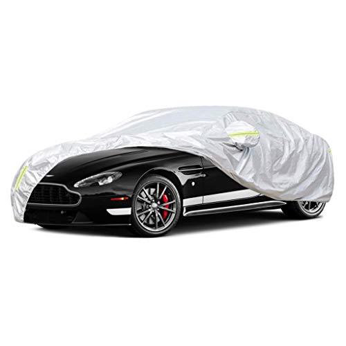 Old street Funda para Coche Compatible con Aston Martin DBX SUV, Cubiertas de vehículos de carrocer