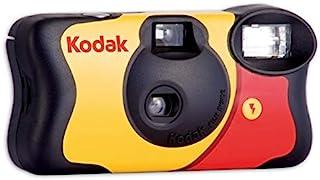 كاميرا فان سيفر للاستخدام مرة واحدة من كوداك مع 27 لفة
