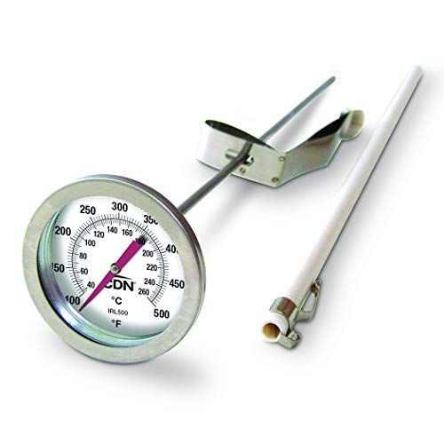 cdn 450 digital thermometer - 6