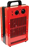 Best Garage Heaters - Netagon 2.8kW Portable Heavy Duty Work Warehouse Home Review