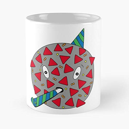 Celebratory Coronavirus Classic Mug - Gift The Office 11 Ounces Funny White Coffee Mugs