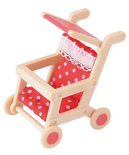 Sylvanian Families - 4460 - Kinderwagen