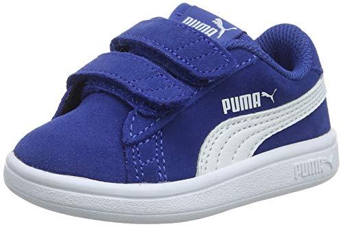 Puma Unisex Kinderen Smash V2 Sd V Inf Trainers