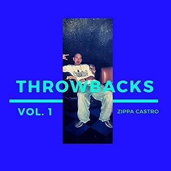 Throwbacks, Vol. 1