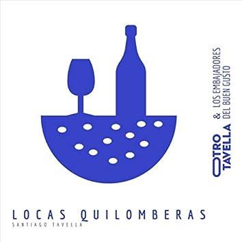 Locas Quilomberas