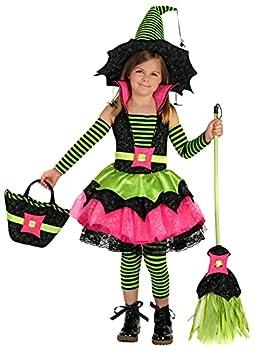 Princess Paradise Girl s Spiderina Costume XXX-Large  4793