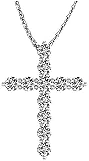 Best 1.5 ct diamond necklace Reviews