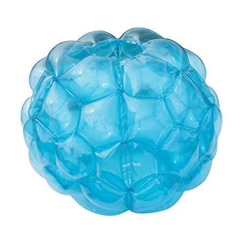 luminiu Bubball Pelota de Burbuja,Bola de Parachoques Inflable Bola de...