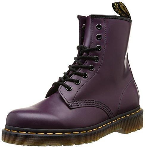 dr martens purple