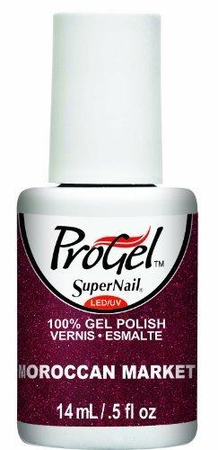 Progel SuperNail Progel Market Marché marocain 14 ml