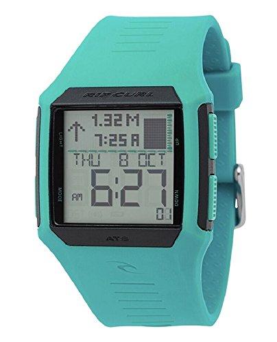 Rip Curl Maui Mini Tide Digital Women's Watch Mint A1126G-min