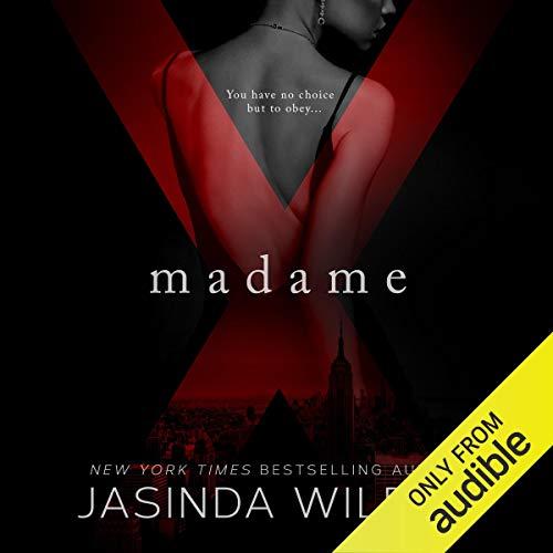 Couverture de Madame X