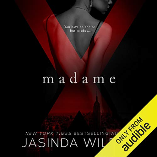 Madame X cover art