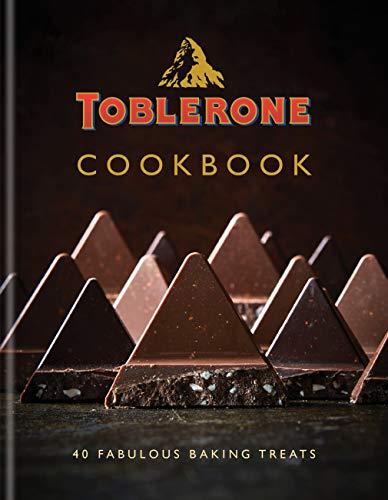 Toblerone Cookbook: 40 fabulous baking treats (English Edition)