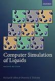Computer Simulation of Liquids - Michael P. Allen
