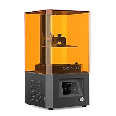 Creality 3D LD-002R LCD Resin 3D Printer