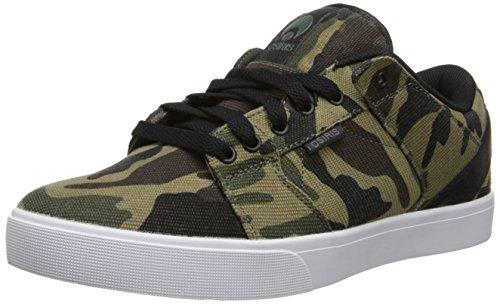 Osiris Hombre Patines Chuh plg VLC Skate Shoes