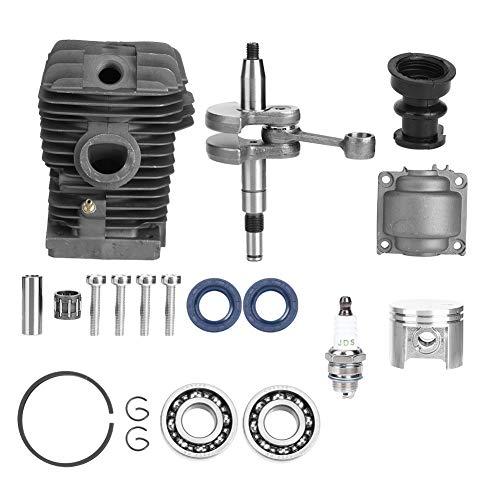 Accessori per motosega pratici, materiale in metallo di qualità metallo facile installazione perfetta perfetta