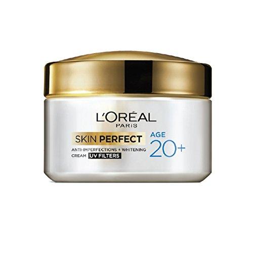 L'Oreal Paris Perfect Skin 20+ Day Cream 50g
