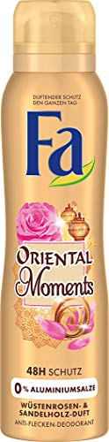 Fa Oriental Moments Deospray, 6er Pack (6 x 150 ml)