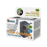High quality item. Genuine product High quality item. Genuine product Aqua-Flow 200 and 300 Crystal Clear Cartridge
