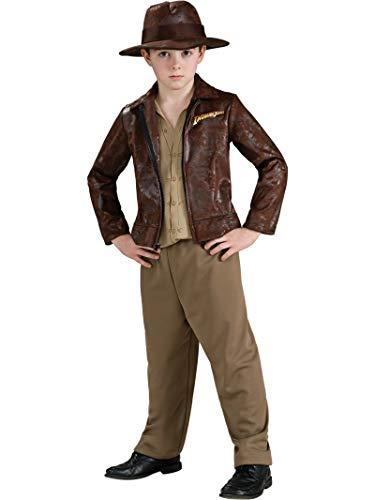 - Indiana Jones Kostüm Kinder