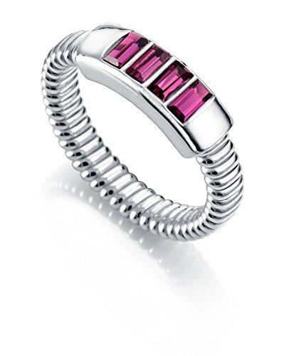 1216A014–47Viceroy Jewels anillo mujer plata Swarovski