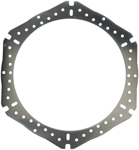 EBC Brakes MD735RS Standard OE Replacement Rotor
