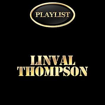 Linval Thompson Playlist
