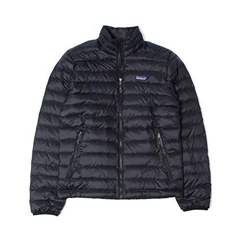 [パタゴニア] メンズ ダウン セーター M'S DOWN SWEATER JACKET 84674 Mサイズ ブラック [並行輸入品]