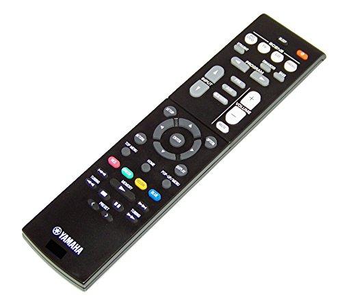 OEM Yamaha Remote Control Originally Shipped with RX-V379BL, RXV379BL