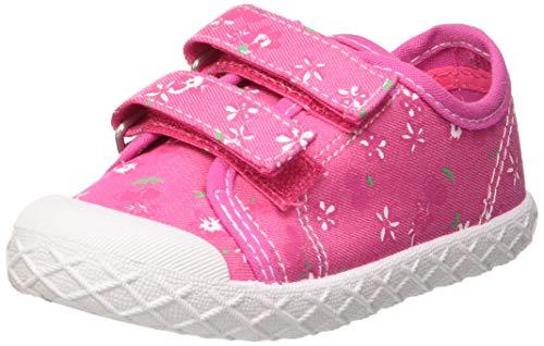 Chicco Scarpa Cambridge, Zapatillas De Gimnasia Para Niñas, Rosa (Fuxia 170), 29 Eu