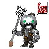 Funko-Pop Games: Overwatch-6' B.O.B Collectible Figure, Multicolor...