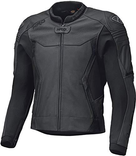Held Street 3.0 Veste de moto en cuir Noir Taille 52