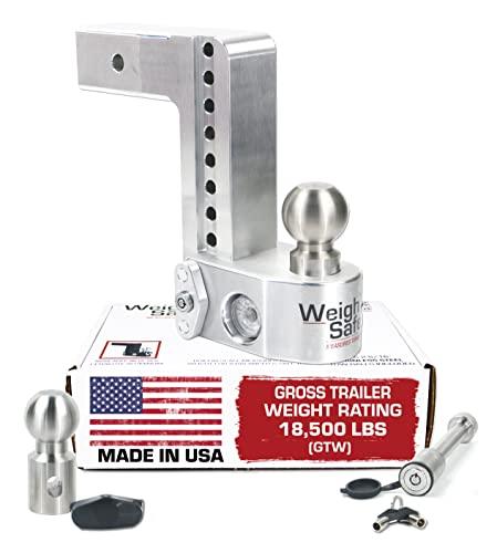 Weigh Safe WS8-2.5-KA 8