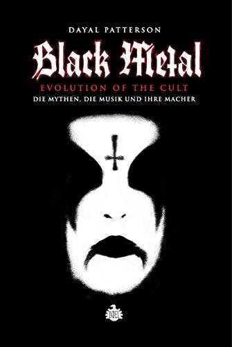 Black Metal: Evolution Of The Cu...