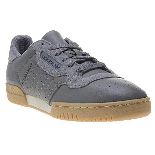 Adidas Powerphase Hombre Zapatillas Gris