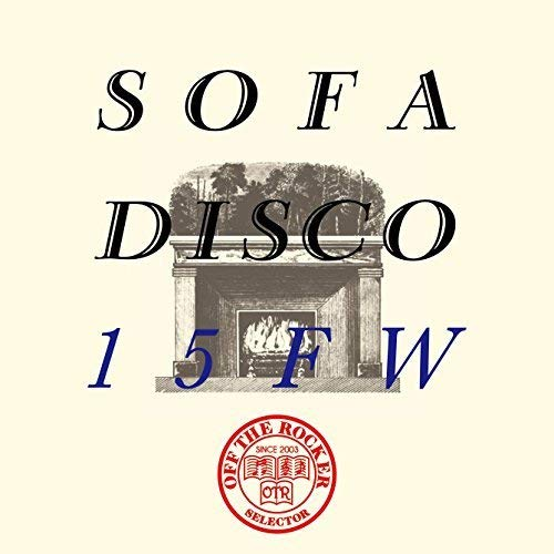 Sofa Disco 2015 [Paper Sleeve]
