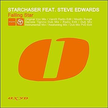 Falling Star (feat. Steve Edwards)
