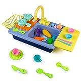 grifo cocina juguete