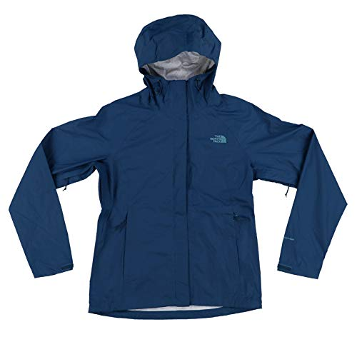 The North Face Womens Venture Jacket (Medium, Monterey Blue)