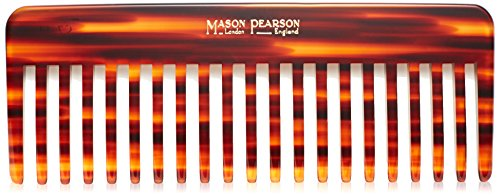 Mason Pearson Professional Hairdressing Salon Barber Grooming Rake Hair Comb C7