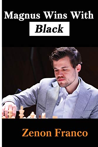 Magnus Wins With Black