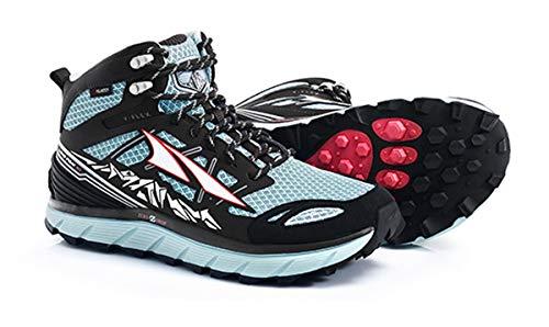 Altra Footwear Women's Lone Peak 3.0 Mid Neoshell Trail Running Shoe