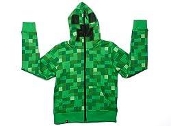 9676aa939d8c0 Teen Boys Gift Ideas ~ Full Face Mask Zip Up Hoodie (sale) - A ...