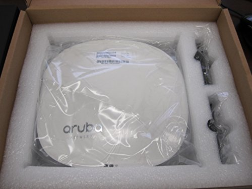 Aruba Instant IAP-325-US Wireless Network Access Point (802.11ac, 4x4 MIMO, Dual Band Radio, Integrated Antennas, Business Class, Enterprise)