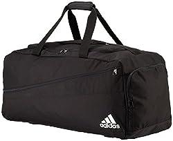 adidas travel bag / Teambag Puntero L (color: black)